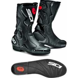 Sidi B2's ST, Vertibra, Corsa (any boot with the same soles fitted)boots