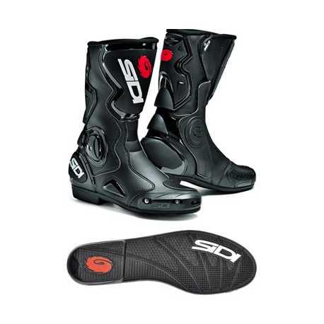 Sidi B2's boots