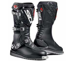 Sidi Courier Boot resole