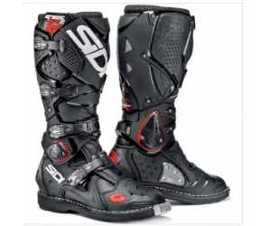 Sidi Crossfires and Crossfire 2