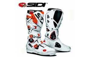 SIDI MotoCross resoling
