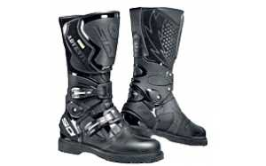 SIDI Aventura boot resoling